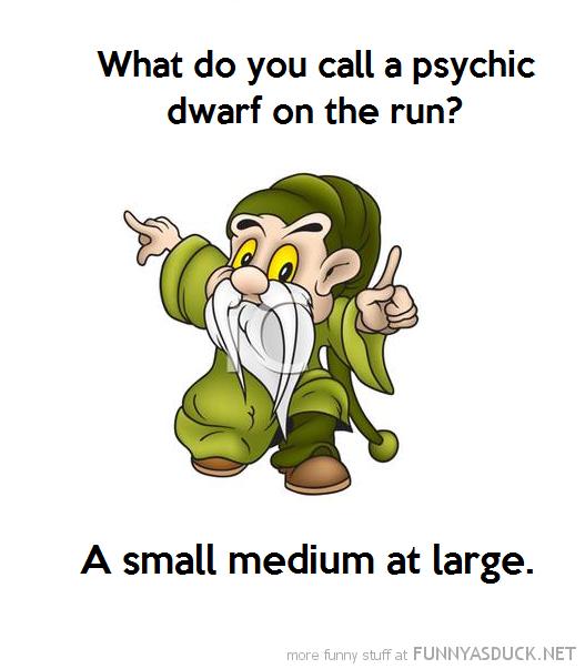 Psychic Dwarf