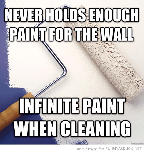Scumbag Paint Roller