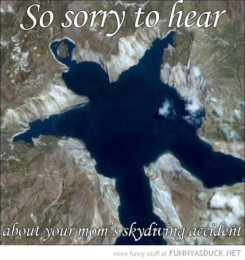 So Sorry To Hear
