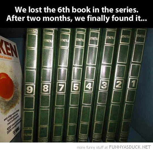 The 6th Book