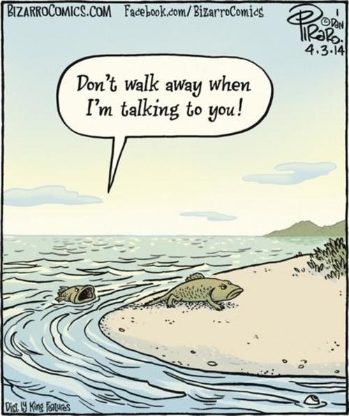 Evolution Arguments