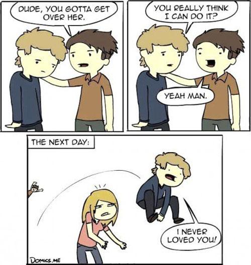 Get Over Her
