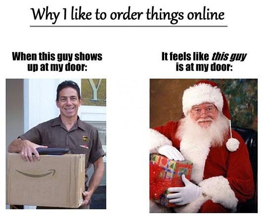 Order Things Online