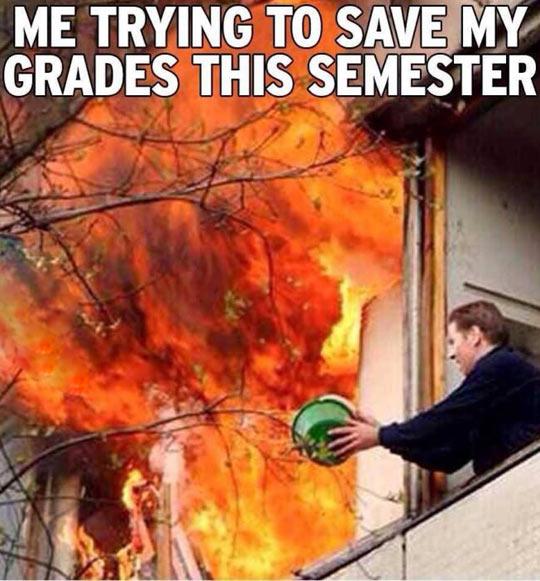 Save My Grades