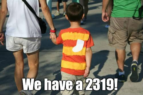 2319!