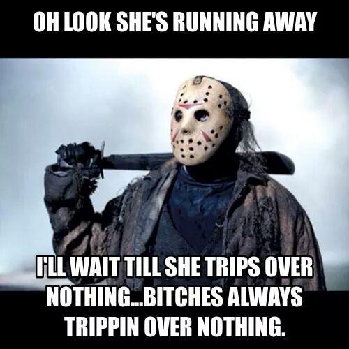 Always Trippin'