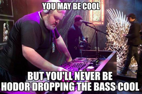 DJ Hodor