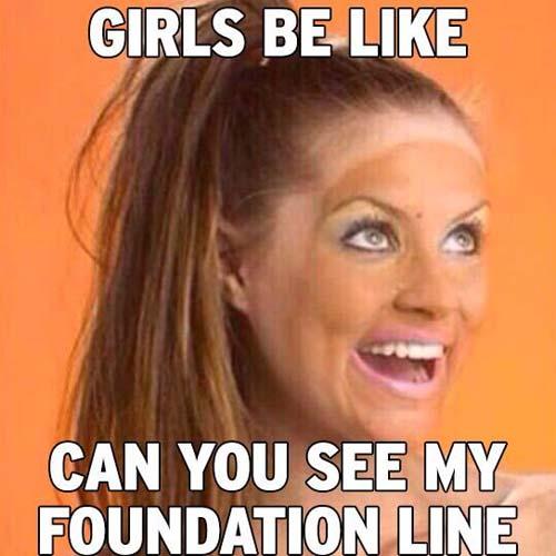 Foundation Line