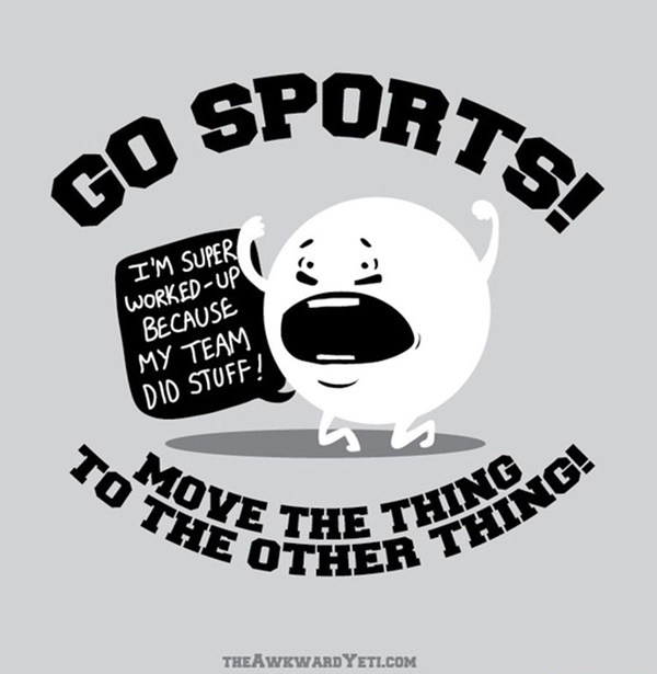 Go Sports