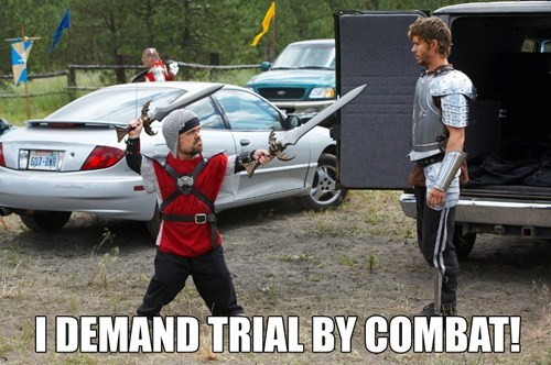 Go On Tyrion!