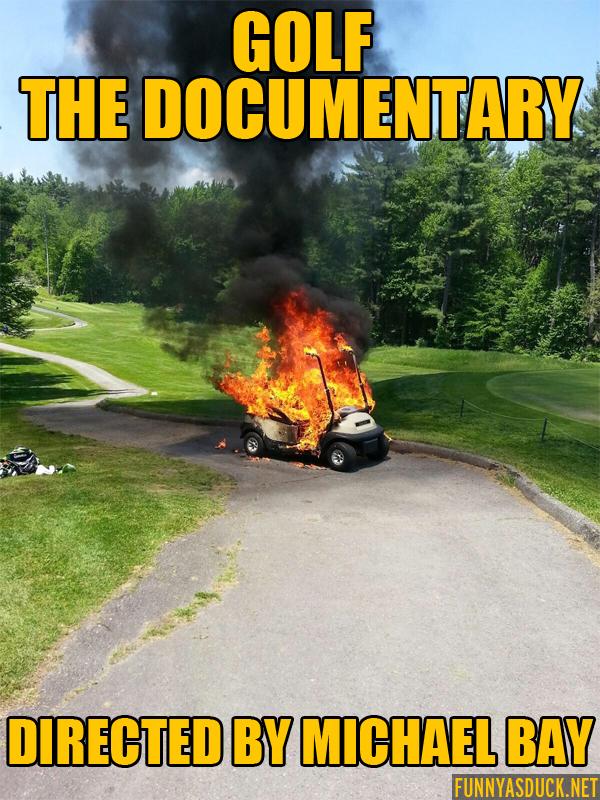 Golf - The Documentary