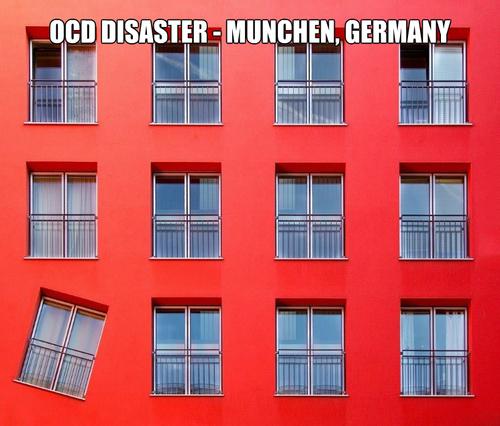 OCD Disaster