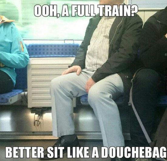 A Full Train?