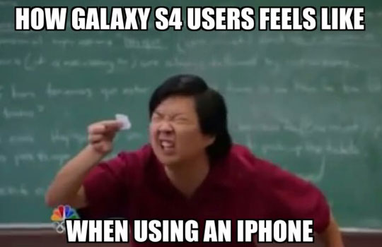 Galaxy S4 Users