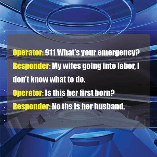 Real 911 Call