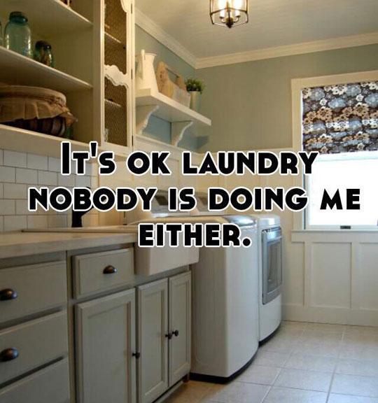 It's OK Laundry