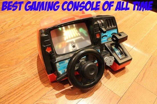 Best Gaming Console Of All Time