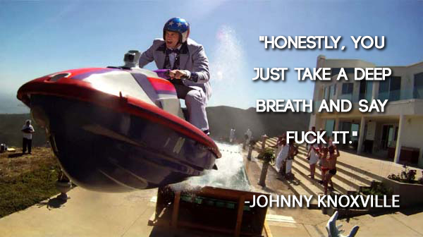 Wise Words From Johnny