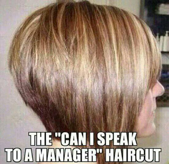 Can I Speak To A Manager