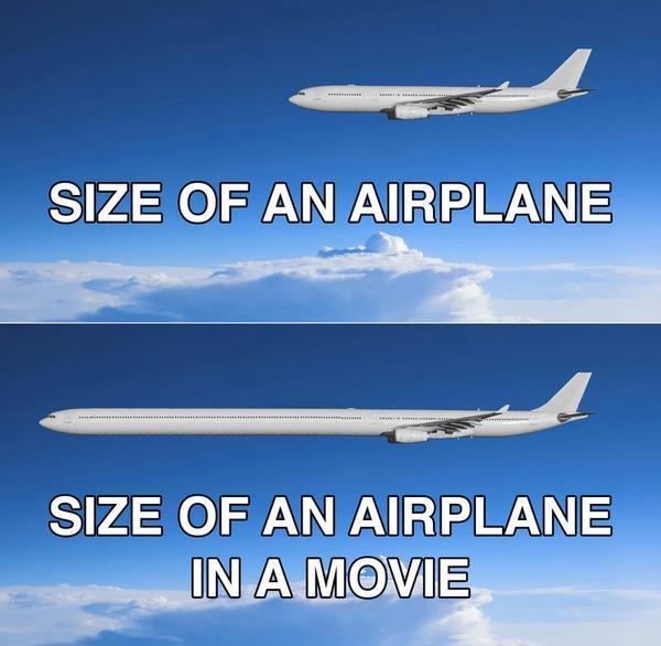 Movie Airplane