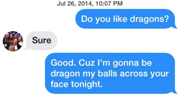 Do You Like Dragons?