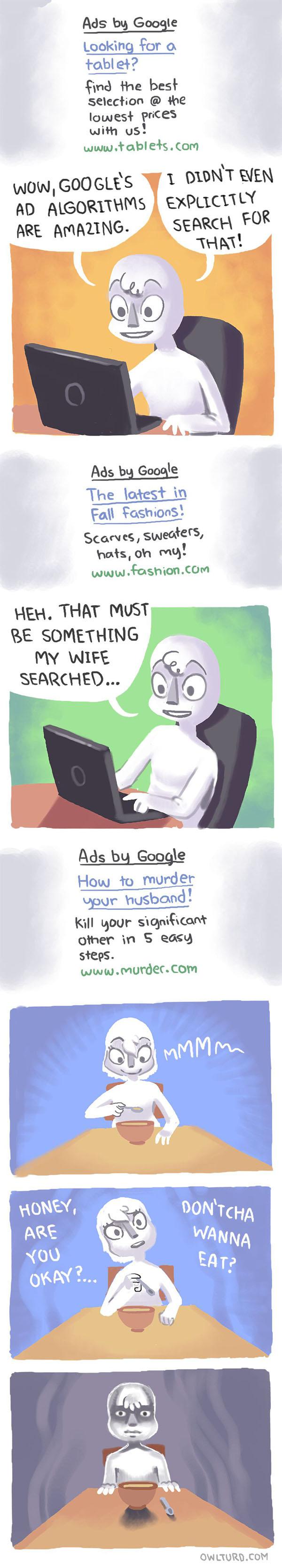 Google Adverts