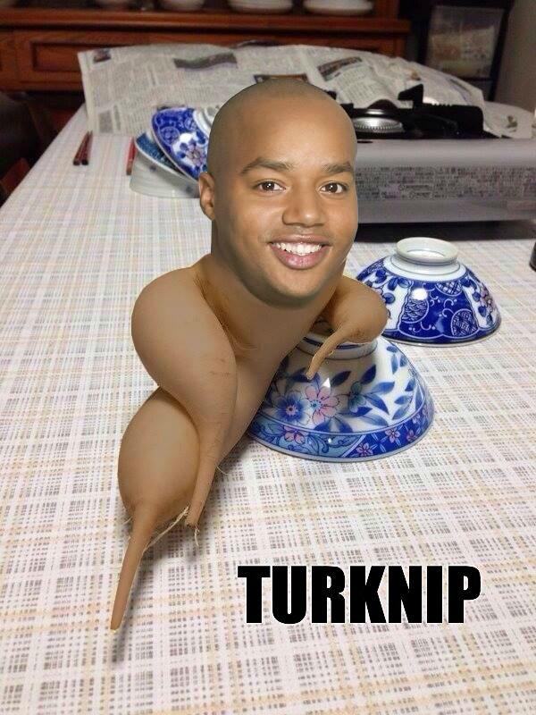Turknip