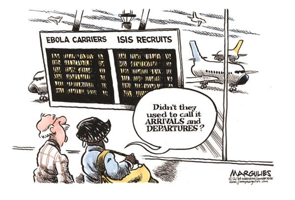 Modern American Airports