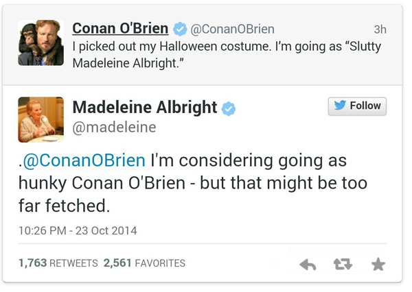 Conan Get Owned