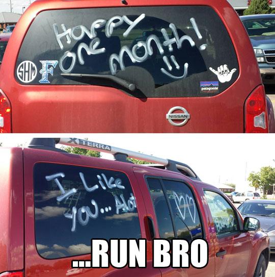 Run Bro