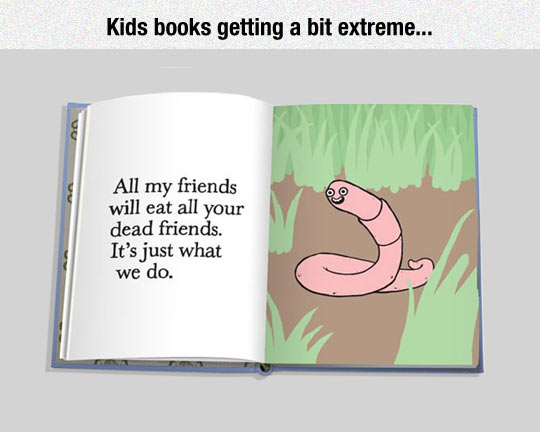 Extreme Kids Books
