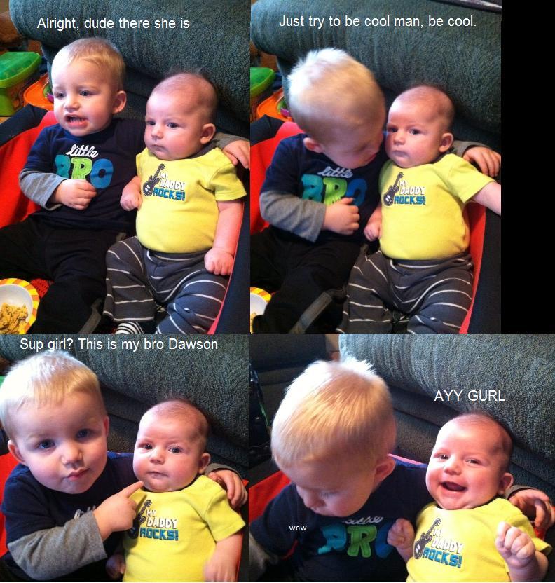 Little Bros