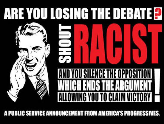 Losing The Debate?