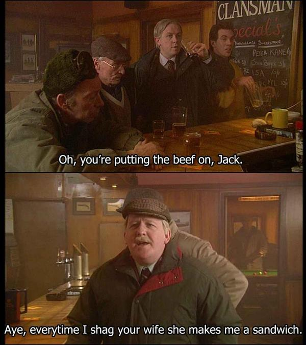 Scottish Insults