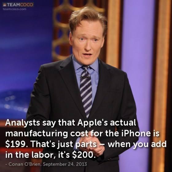 Apple Labor