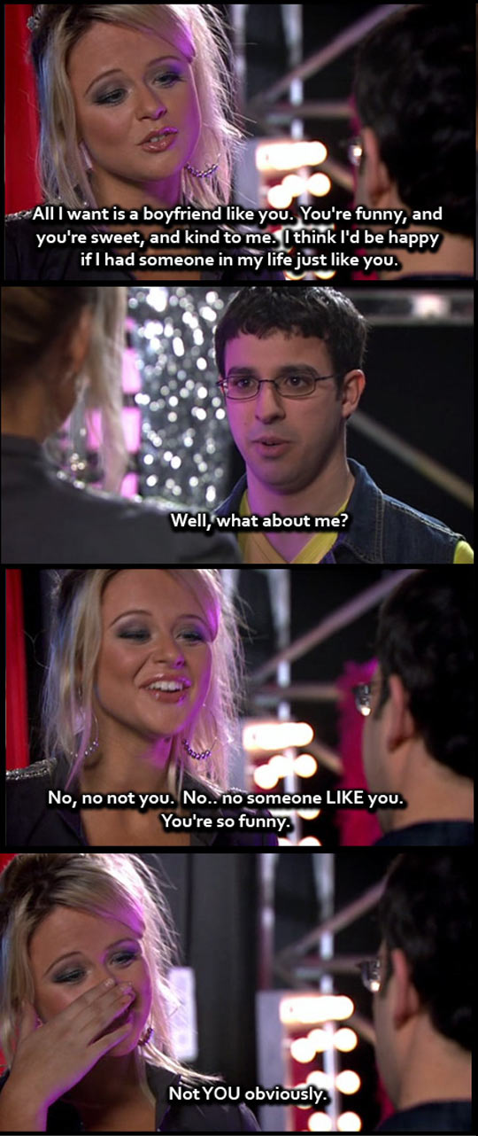 A Boyfriend Like You