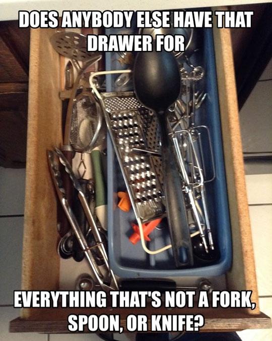 That Drawer