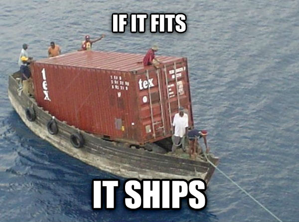 If It Fits