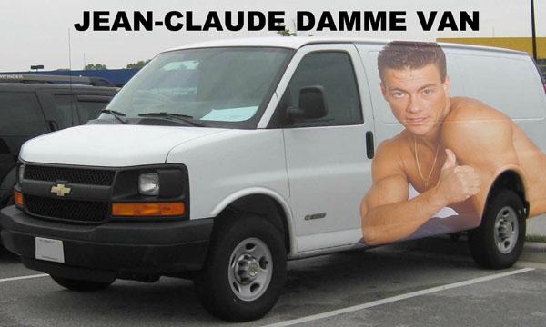 Damme Van
