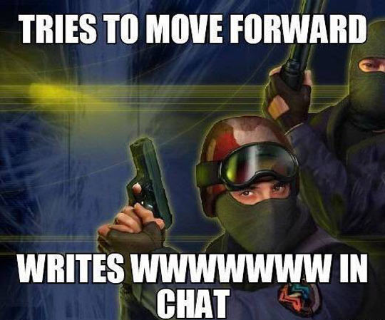 PC Gamers Will Understand