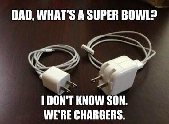 What's A Super Bowl?