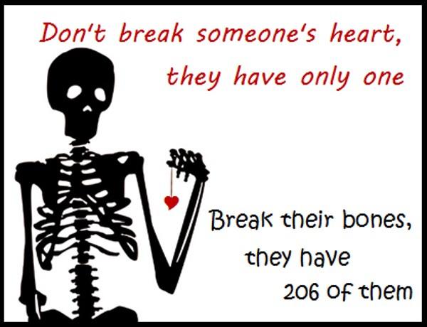 Break Someone's Heart