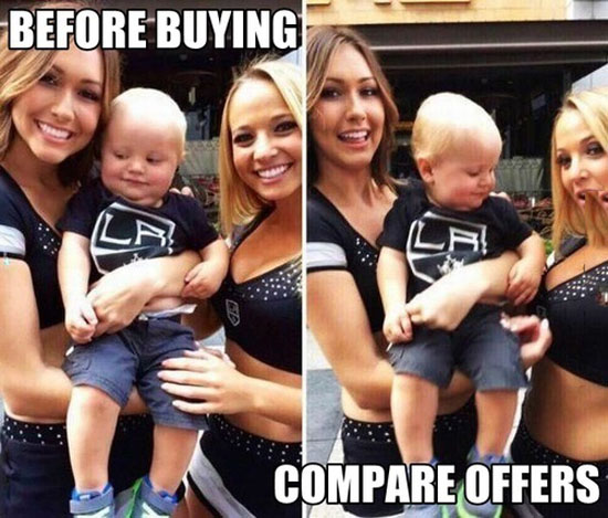 Compare Offers