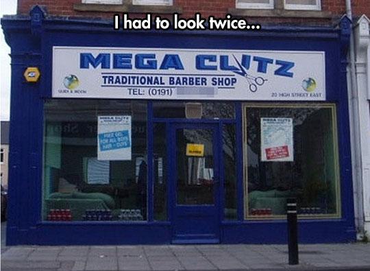 Unfortunate Design