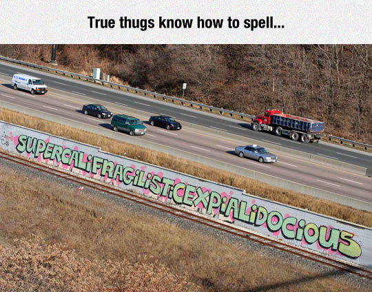 True Thugs